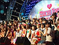 TOKYO IDOL FESTIVAL2011